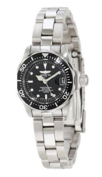 Invicta 8939 Pro Diver Women's Waterproof Watches