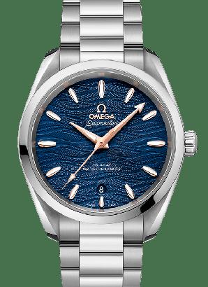 Omega Seamaster AQUA TERRA 150m Women's Waterproof Watches