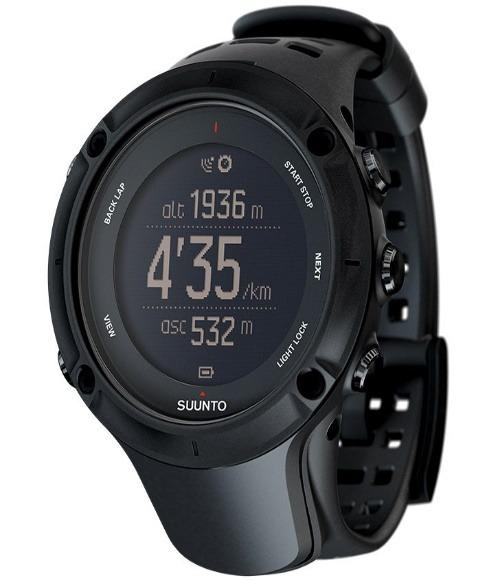 Suunto Ambit 3 Peak HR Women's Waterproof Watches