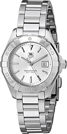 TAG Heuer WAY1411.BA0920 Women's Waterproof Watches