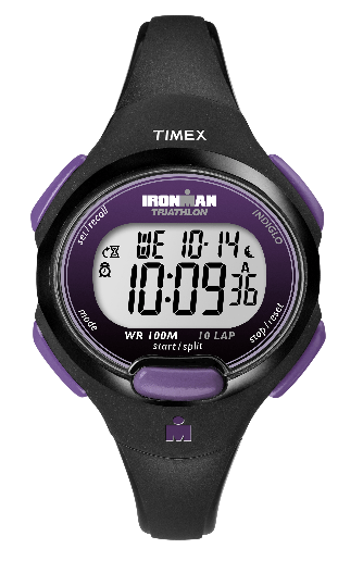 Timex Ironman Essential 10 Mid-Size Women's Waterproof Watches
