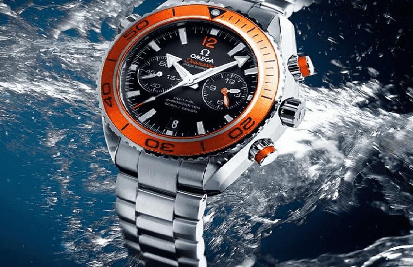 Women's Waterproof Watches